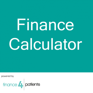 finance-calculator